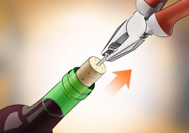 6 Cách mở rượu vang cực kì đơn giản có thể bạn chưa biết