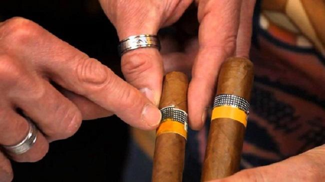 Mẹo phân biệt xì gà Cuba thật giả không thể bỏ qua