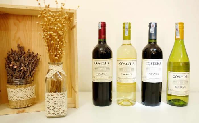 Lời khuyên khi mua rượu vang nhập khẩu