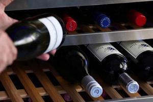 Kinh nghiệm bảo quản rượu vang cho nhà hàng