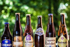 3 lý do bạn không nên bỏ qua bia Bỉ
