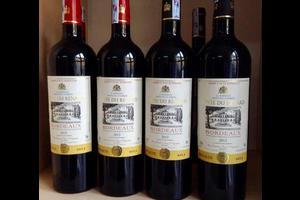 Hạn sử dụng của rượu vang Pháp
