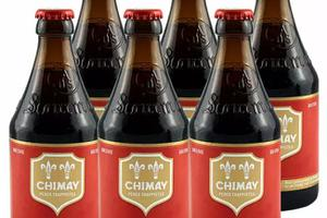 Bia Chimay Bỉ gồm những loại nào?