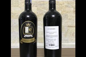 5 mẹo lựa chọn rượu vang Ý thưởng thức ngày Tết