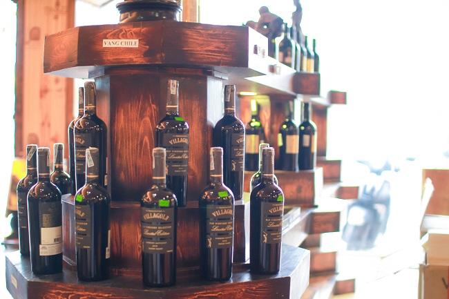 Bỏ túi kinh nghiệm chọn rượu vang ngon
