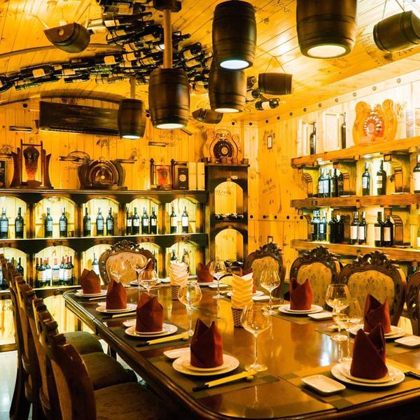 Lời Khuyên Của Chuyên Gia Khi Mua Rượu Vang Nhập Khẩu