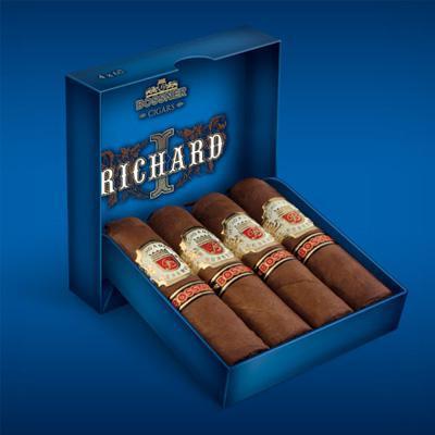 Xì gà Bossner Richard 4 điếu