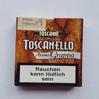 Xì gà Toscanello Amaro