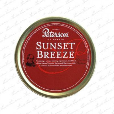 Xì gà sợi Peterson Sunset Brecze