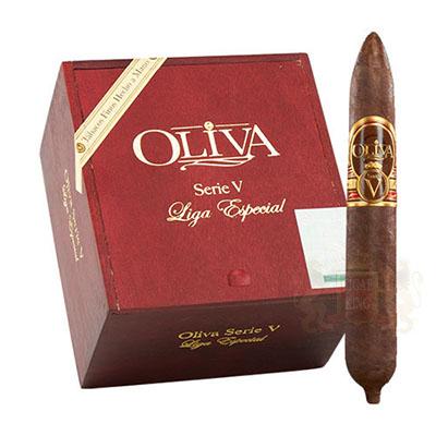 Xì gà Oliva Liga Espectal 12 điếu