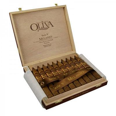 Xì gà Oliva melanio10