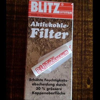 Lọc tẩu Blitz