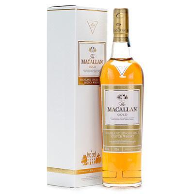 Rượu Macllan Gold