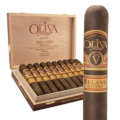 Xì gà Oliva Serie 10-Selec Maduro