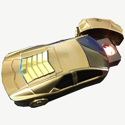Bật Lamborghini