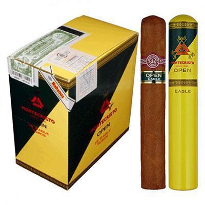 Xì gà Montecristo Open Tubos 15 điếu