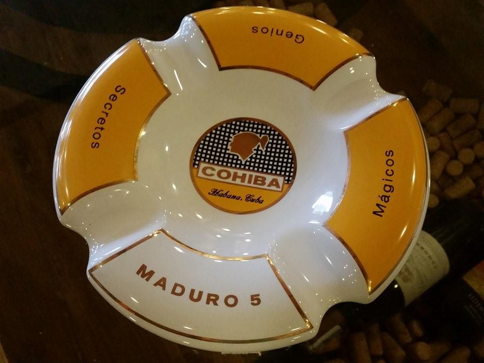 Gạt tàn Xigar Cohiba P-92
