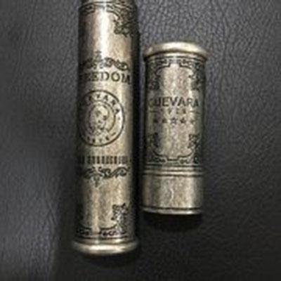 Ống đựng xì gà  1 điếu Guevara