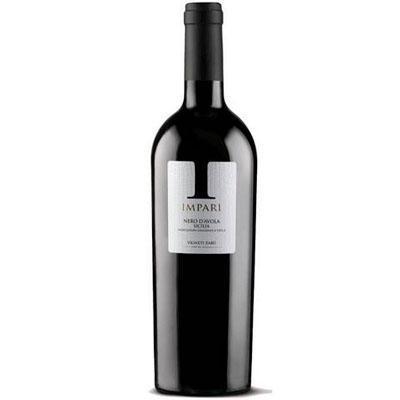 Rượu Vang Impari 2012