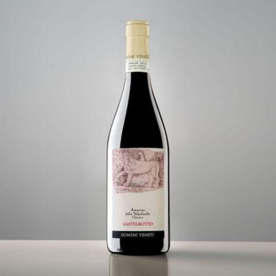 Rượu Vang Ý Amarone Castelrotto