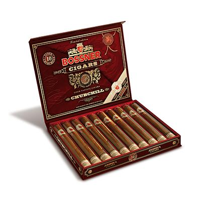 Xì gà Bossner Churchill 10